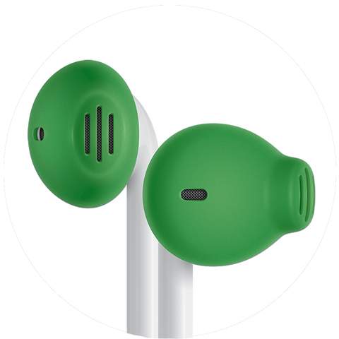 ES2 for EarPods / Green