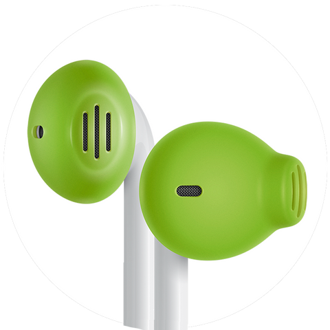 ES2 for EarPods / Lime