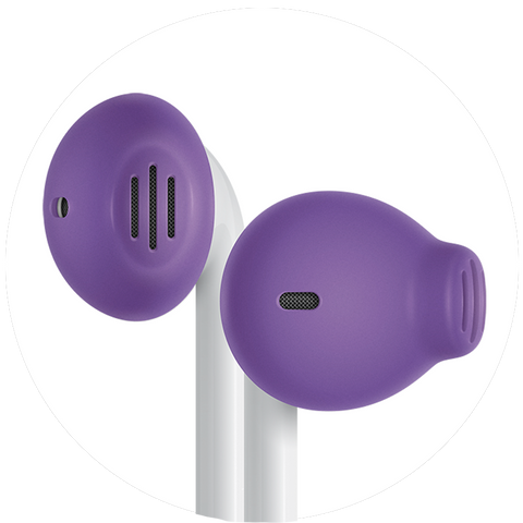 ES2 for EarPods / Purple