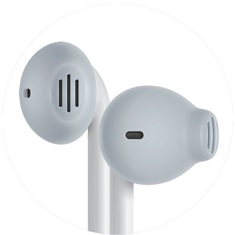 ES2 for EarPods / Smoke