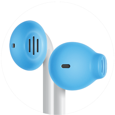 ES2 for EarPods / Turquoise