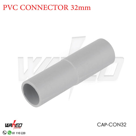 PVC Connector - 32mm