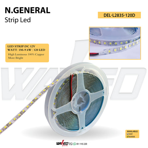 Led Strip Light - 12V