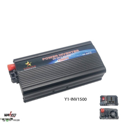 Power Inverter - 1500w