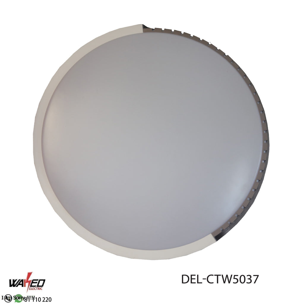 Ceiling Led Lamp - White