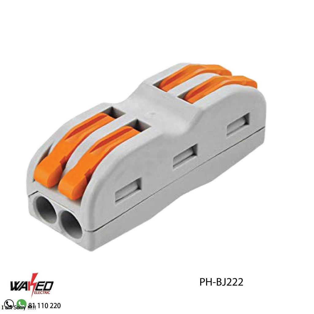 Electric Cable Wire Connector