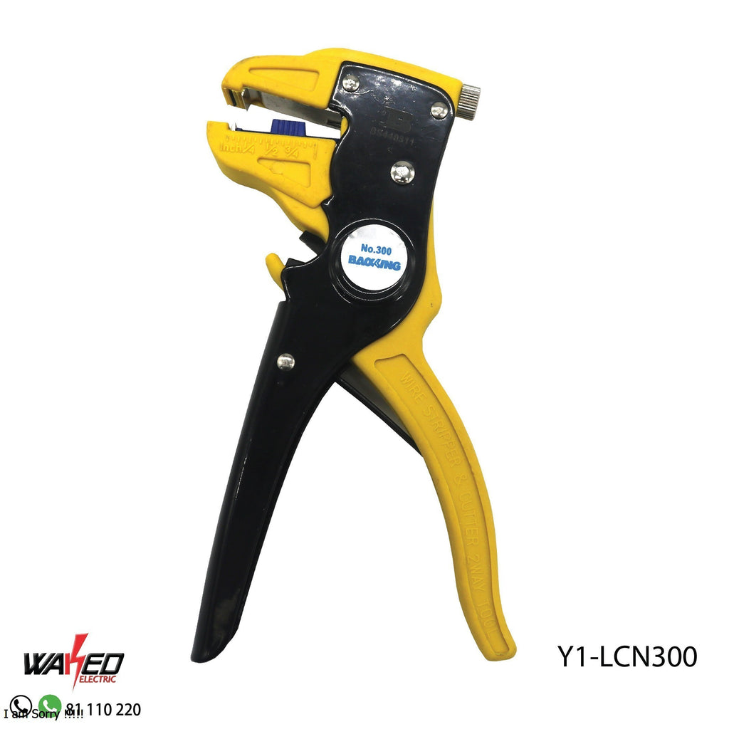 Cable Crimping Piers