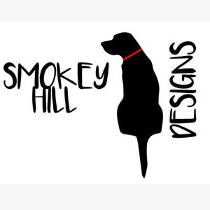 Smokey Hill Designs Gift Card