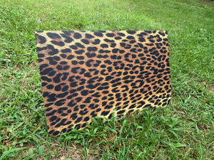 PatternPly Realistic Leopard, 2 sided