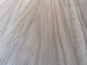 Walnut Veneer 3m backed