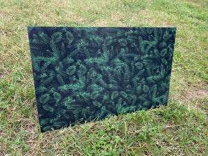 PatternPly Evergreen, 2 sided