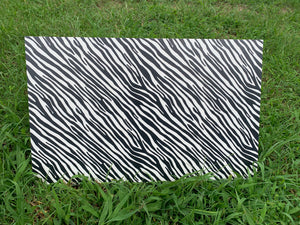 PatternPly Zebra, 2 sided