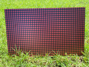 PatternPly Buffalo Plaid