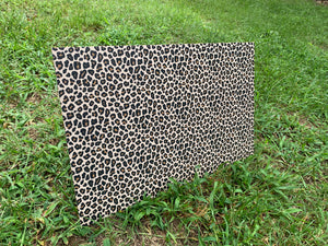 PatternPly Leopard, 2 sided