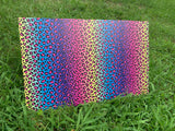 PatternPly Rainbow Cheetah