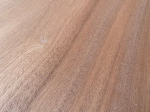 Sapele Veneer 3m backed