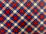 PatternPly Patriotic Plaid with Stars