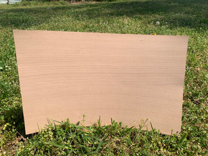 Beech Veneer 3m backed