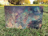 PatternPly Oil Slick, 2 sided