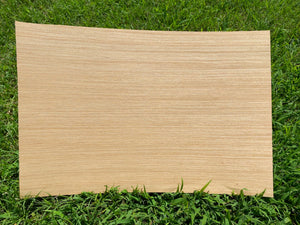 Faux Fir Veneer 3m backed