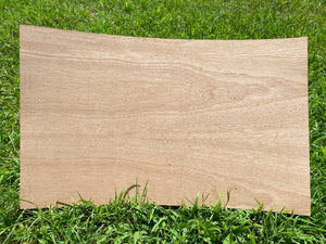 Jatoba Veneer 3m backed