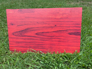 PatternPly Padauk, 2 sided