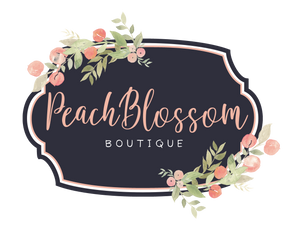 Peach Blossom Boutique