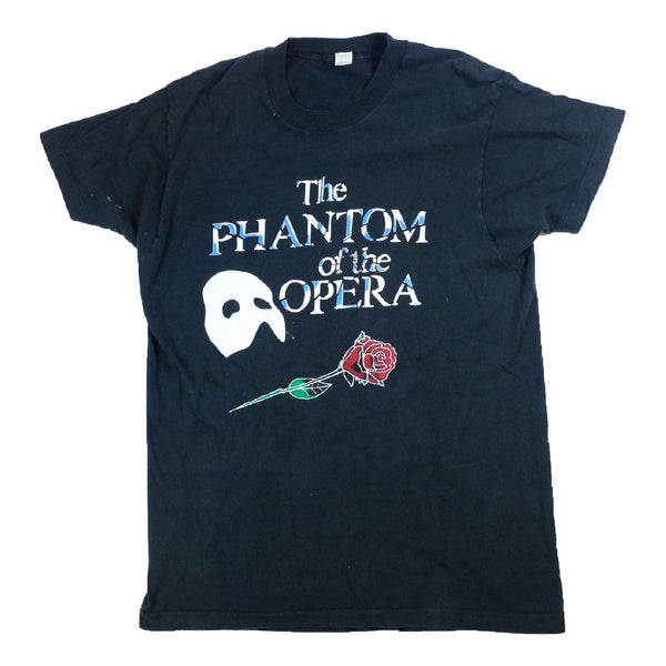 Vintage 80s Phantom of the Opera tee - L