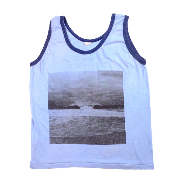 New York A-Frame Tank Top (Memories NY Exclusive)