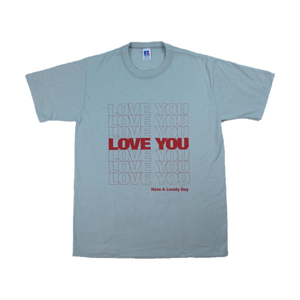 LOVE YOU Tee (Memories NY Exclusive)