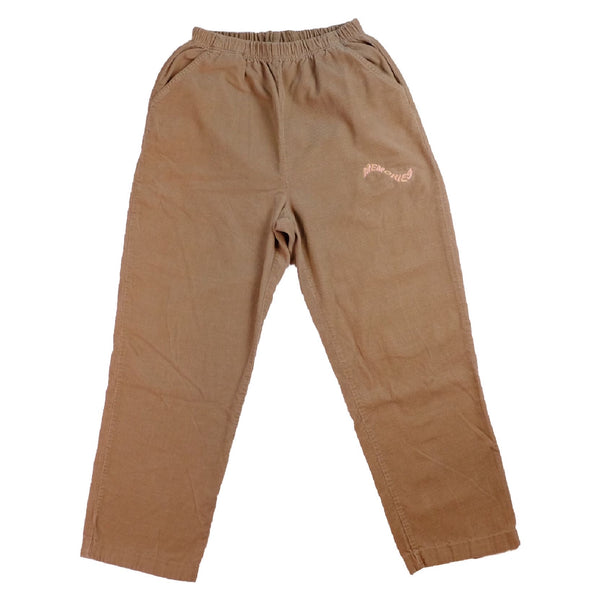 Memories Embroidered Corduroy Beach Pants (Memories NY Exclusive) - OSFA