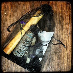 Increase Intuition Spell Kit