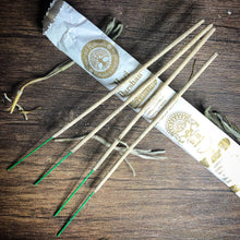 Load image into Gallery viewer, Hari Darshan Copal and White Sage Incense- Box of 15 Sticks