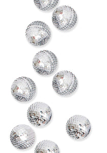 METALLICS PARTY COLLECTION SILVER PARTY IN A BOX