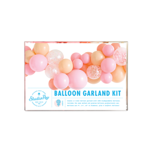 Load image into Gallery viewer, CANDY BALLOON GARLAND