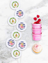 Load image into Gallery viewer, BEAUTY & THE BEAST COLLECTION PRINCESS PARTY IN A BOX - THE FANCY
