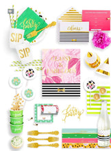 Load image into Gallery viewer, CHEERS, DARLING PARTY COLLECTION CLASSIC KATE PARTY IN A BOX
