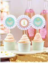 Load image into Gallery viewer, OUI PARTY COLLECTION PARIS BRIDAL SHOWER IN A BOX - THE FANCY