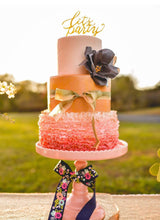 Load image into Gallery viewer, CRUSHING ON PINK PARTY COLLECTION PINK GOLD PARTY IN A BOX - FOR KIDS