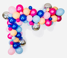 Load image into Gallery viewer, GENDER REVEAL BALLOON GARLAND KIT