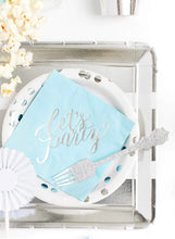 Load image into Gallery viewer, A GIRL, A SHOE, A PARTY COLLECTION CINDERELLA PARTY BIRTHDAY BOX - THE LUXE