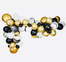 Load image into Gallery viewer, GATSBY GLAM BALLOON GARLAND KIT