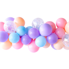 Load image into Gallery viewer, BUTTERFLY BALLOON GARLAND