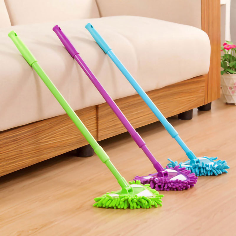 Triade Mop Rotation
