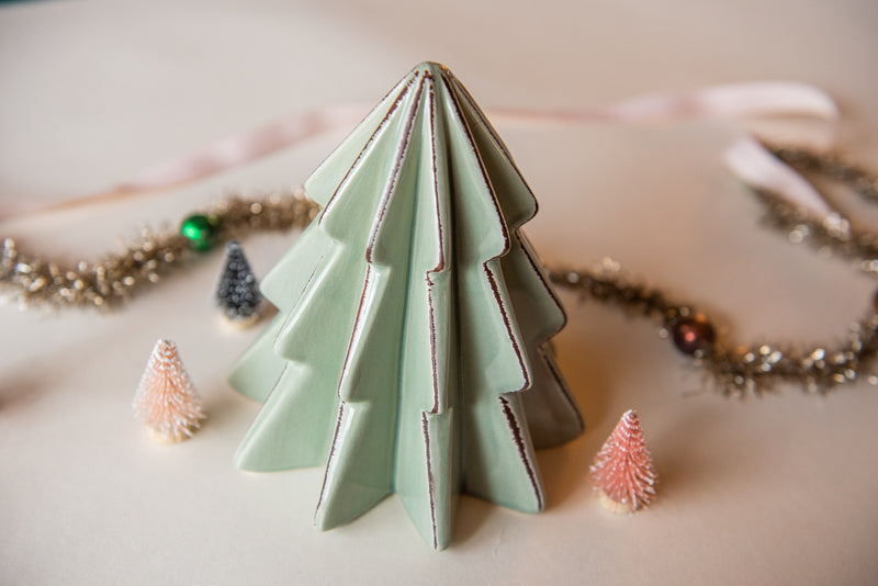 Mint Christmas Tree