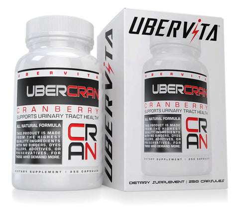Cranberry Urinary Tract Dietary Supplement for UTI