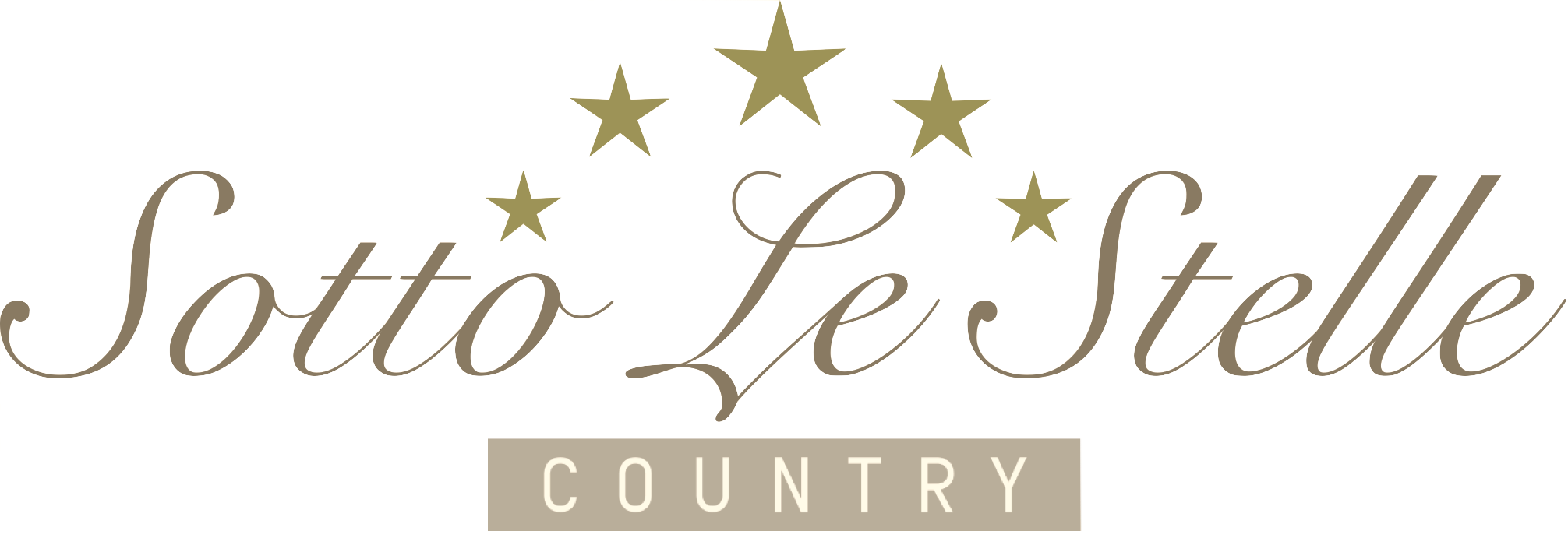 Sotto Le Stelle Country