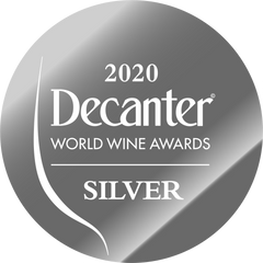 Decanter Wine award