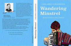 Wandering Minstral cover