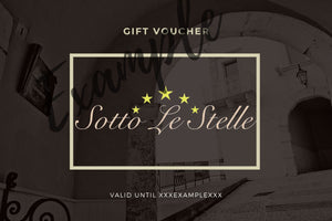 Load image into Gallery viewer, Gift Voucher - Sotto Le Stelle